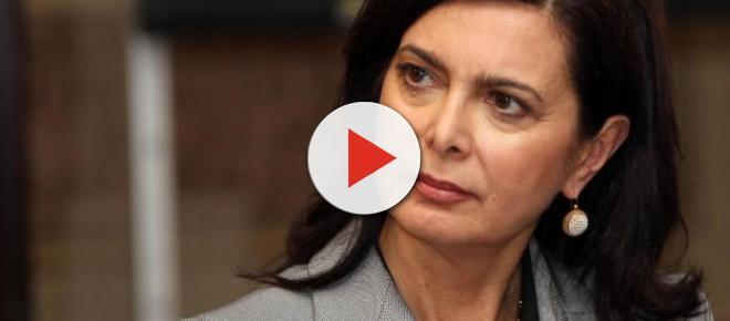 Migranti, 'Che uomo è chi dice 'pacchia finita'?': Laura Boldrini attacca Matteo Salvini