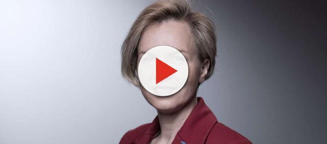Virginie Calmels interdite d'accès après être renvoyée de son poste de vice-présidente LR