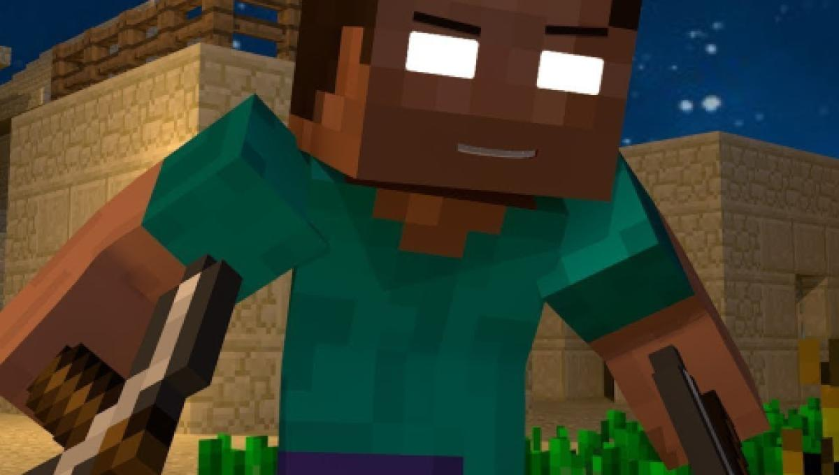Minecraft' cross-play trailer features Nintendo and Xbox joining