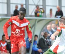 Ibrahima Sissoko signe pro au Stade Brestois. - Malifootball - malifootball.com