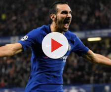 Davide Zappacosta sends honest message to Chelsea FC boss Antonio ... - chelseaseason.com