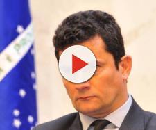 Juiz federal Sérgio Moro recebe denúncia contra procuradores e agentes federais