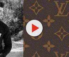 Thibault Garcia (Les Marseillais) accusé de plagiat sur un modèle de sac Louis Vuitton