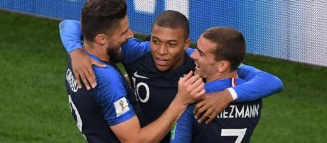Sports | Mondial-2018: la qualif' de la France au bout de la ... - laprovence.com