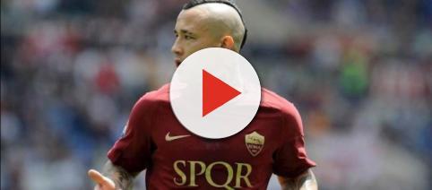 Radja Nainggolan, accordo raggiunto tra Inter e Roma: il belga vestirà la maglia nerazzurra