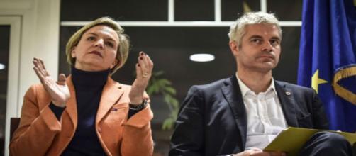 Affaire Calmels : Laurent Wauquiez critiqué par les Français dans un sondage