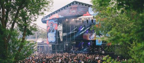 Este fin de semana tiene lugar el festival de música ARF 2018