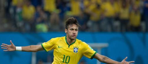 Brasil e Costa Rica é transmitido ao vivo para todo o país nesta sexta-feira