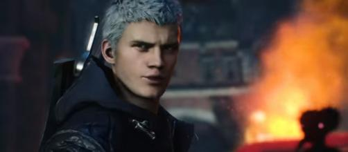 Devil May Cry 5 - E3 2018 Announcement Trailer [Image Credit: Devil May Cry/YouTube screencap]