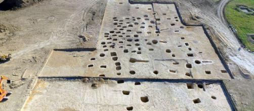 Descubren en una necrópolis en Crimea objetos únicos comparables al 'oro de los escitas'