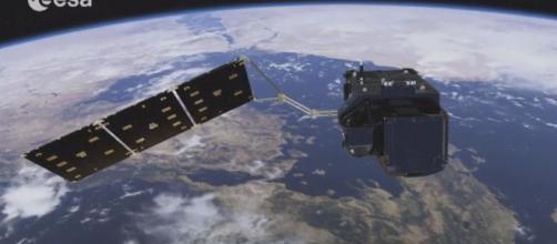 La ESA se prepara para lanzar este mes el Sentinel-3 | Euronews - euronews.com