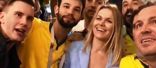 """Quatro brasileiros fazem """"brincadeira"""" machista e envergonham a nação brasileira"""