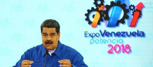 VENEZUELA/ Nicolás Maduro anuncia un aumento del salario mínimo