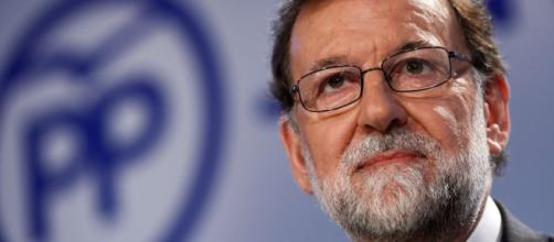 Rajoy regresa a su trabajo como registrador de la propiedad al abandonar su cargo