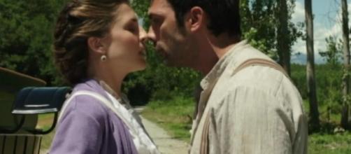 Sacrificio d'amore torna in TV, replica su Mediaset On Demand.