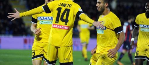 Sampdoria: Ferrero punta su Jankto, l'Udinese chiede 15 milioni