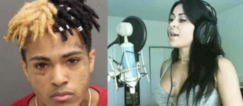 Shanna Kress rend hommage à XXXtentacion et se fait lyncher sur les réseaux sociaux