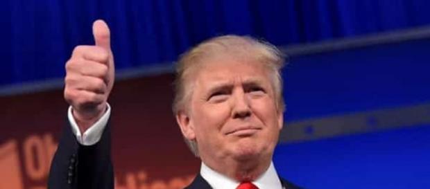 Donald Trump blocca separazione dei bimbi dalle famiglie di migranti - fonte: giampierogramaglia.eu