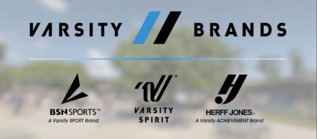 Bain Capital reaches pact to purchase cheerleading outfitter Varsity Brands in $2.5B deal [Image credit: Varsity Brands via YouTube]