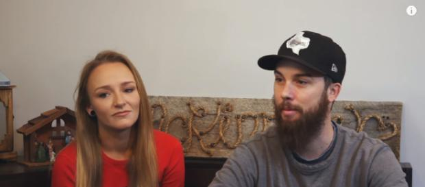 Maci Bookout is not afraid of filming is Nicaragua. [Image source: MTV - YouTube.]
