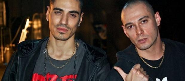 Marracash e Fabri Fibra insieme per un nuovo singolo
