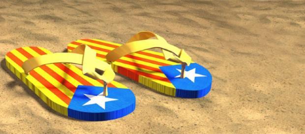 Xancles Lliures, nuevo símbolo del independentismo catalán para este verano