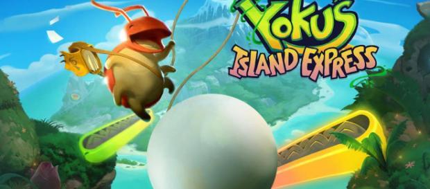 Yoku's Island Express nos muestra un nuevo tráiler - Vandal - elespanol.com