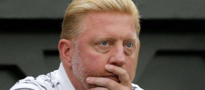 Boris Becker: Das Beten hat nicht geholfen - Laut ZAR-Präsident ist er kein Diplomat