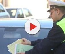 L'incubo di un 70enne: riceve 90 multe e si scopre intestatario di auto guidate da rom