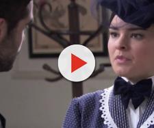 ANTICIPAZIONI/ Una Vita: il ritorno dei Palacios, Leonor scopre che Inigo è sposato