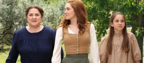 Il Segreto anticipazioni: Julieta e Ana sono sorelle