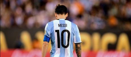Mundial Rusia 2018: El fútbol argentino se seca de talentos