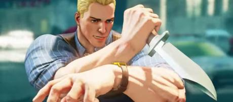 'Street Fighter V: Arcade Edition' trailer. - [Image Credit: PlayStation / YouTube screencap]