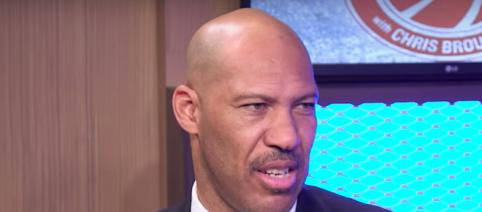 LaVar Ball talked about the possibilities of a Lonzo Ball trade with TMZ. - [FOX Sports / YouTube screencap]