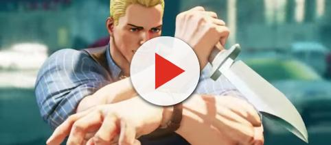 'Street Fighter V: Arcade Edition' trailer. - [Image Credit: PlayStation / YouTube screencap]