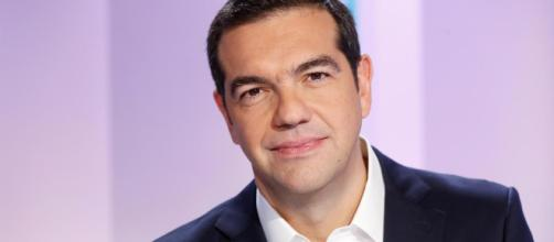 Alexis Tsipras, sauveur de la Grèce ?