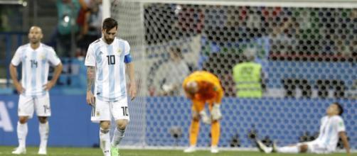 Argentina depende de un milagro