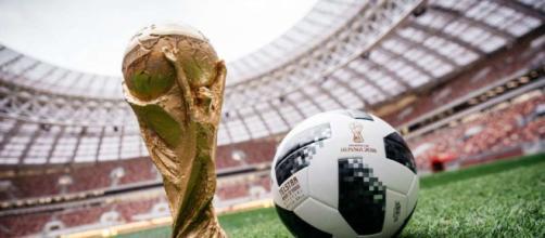 Listado de los 14 jugadores más sexys del Mundial de Rusia 2018