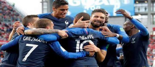 Coupe du Monde 2018 : Les Bleus s'impose difficilement face au Pérou