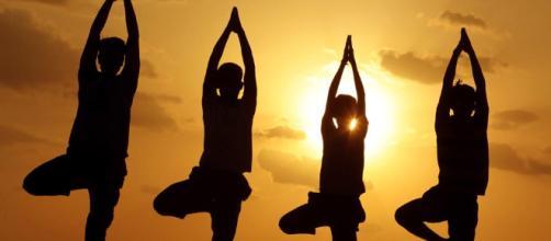 Día Internacional del Yoga: 10 posturas para principiantes - mundodeportivo.com