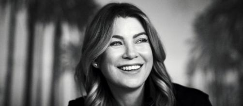 Ellen Pompeo FONTE: The Hollywood Reporter