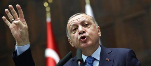 Erdogan adelanta las elecciones turcas para este 24 de junio