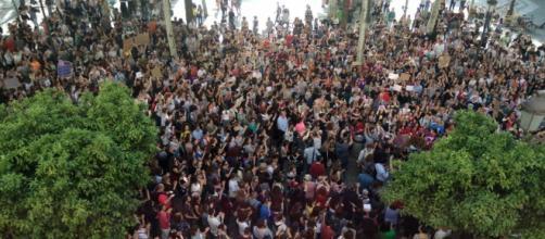 Sentencia de libertad provisional a La Manada indica que hay que revisar el código penal