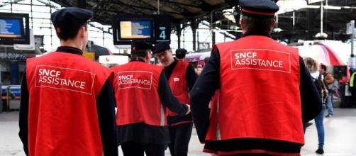 Grève à la SNCF : les jours de repos des grévistes payés - sudouest.fr