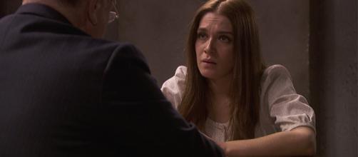 Il Segreto, Julieta si dichiara colpevole