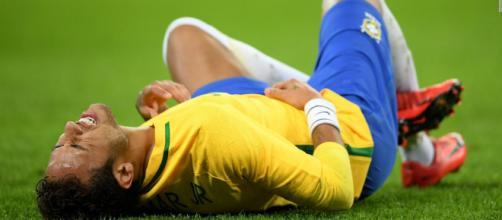 Insistencia de Neymar por ser el centro de atención en el Mundial