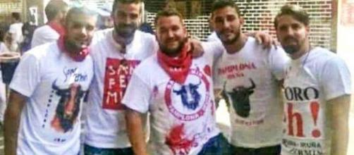 La Manada: La Audiencia de Navarra decreta libertad provisional