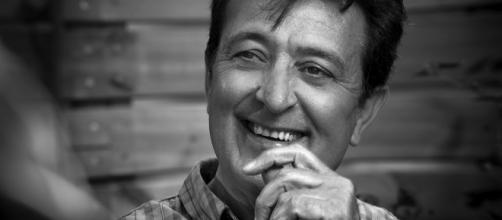 Manolo García da su apoyo a Amaia Montero luego del concierto en Cantabria
