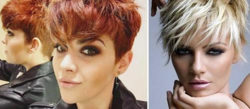 Nuovi tagli di capelli corti: short bob, pixie cut e ...