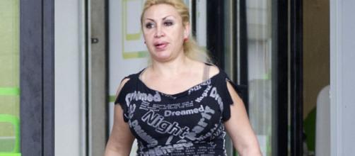 Raquel Mosquera se enfrenta a la enfermedad de su padre y a problemas financieros